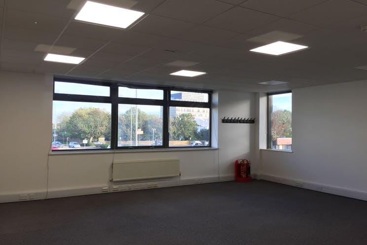 North Office, Unit 2, Harbour Gate Business Park, Portsmouth, Office To Let - 1.jpg