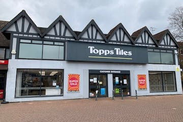 Ace Of Spades, Unit D, 1st Floor, Hook Rise North, Surbiton, Retail / Leisure To Let - Tool Station 1.jpg