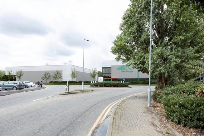 Claps Gate Lane, Clapsgate Lane, Beckton, Industrial To Let - View 2.jpg