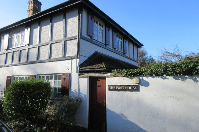 The Post House Offices, Kitsmead Lane, Longcross, Chertsey, Serviced Offices To Let - IMG_1725.JPG