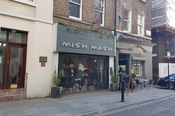 4 Gate Street, London, Retail To Let - Gate Street 1.jpg