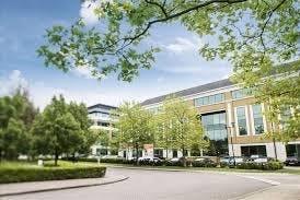 Venture, Arlington Square, Bracknell, Serviced Office To Let - Venture House exterior 1.jpg