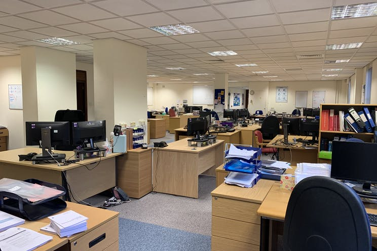 17 Bartholomew Street, Newbury, Office / Development / Residential For Sale - Ground Floor Office Space.jpg