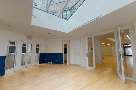 Studio 10 Tiger House, Burton Street, London, Office To Let - Studio10TigerHouse03262021_001218.jpg