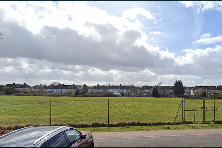 Land At The Former LESSA Sports Ground, Meadowview Road, London, D2 To Let / For Sale - Photo1.jpg