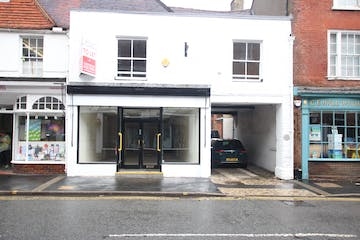 110 West Street, Farnham, Retail To Let - IMG_9834.JPG
