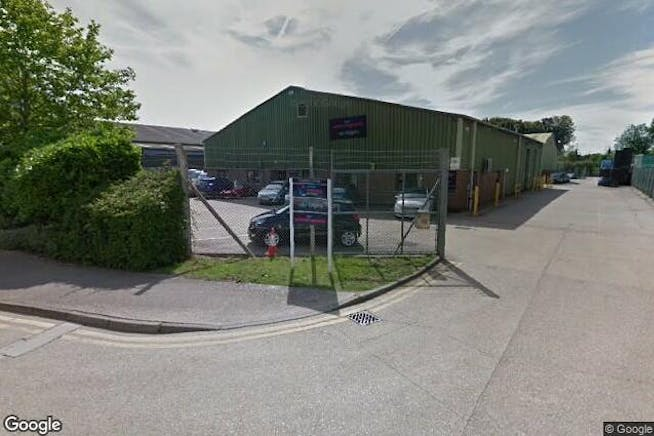 Conway House, Unit 11 Wheelbarrow Park, Marden, Office To Let - Image from Google Street View - 240