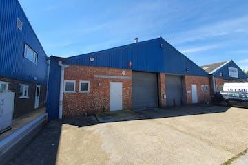 Unit 4 Alder Hills Industrial Estate, Poole, Industrial & Trade / Industrial & Trade To Let - 20200518_124850.jpg