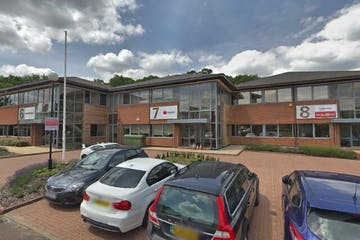 7 Cedarwood, Chineham Park, Basingstoke, Offices To Let - Street View