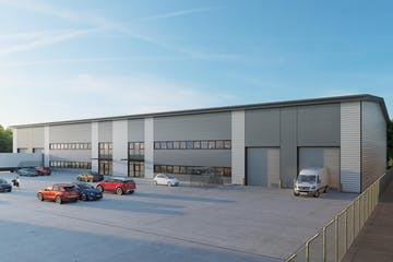 Unit 8/9 Hikers Way, Crendon Industrial Park, Long Crendon, Industrial To Let - DCA026_IM01_F01.jpg
