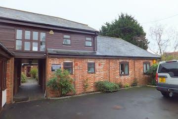 Unit 4 Sussex Business Village, Barnham, Office To Let - PIC 1.JPG