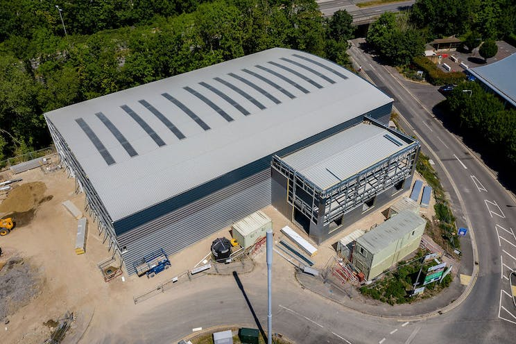 Units 1 & 2, Total Park, Reading, Industrial To Let / For Sale - TotalPark03.jpg