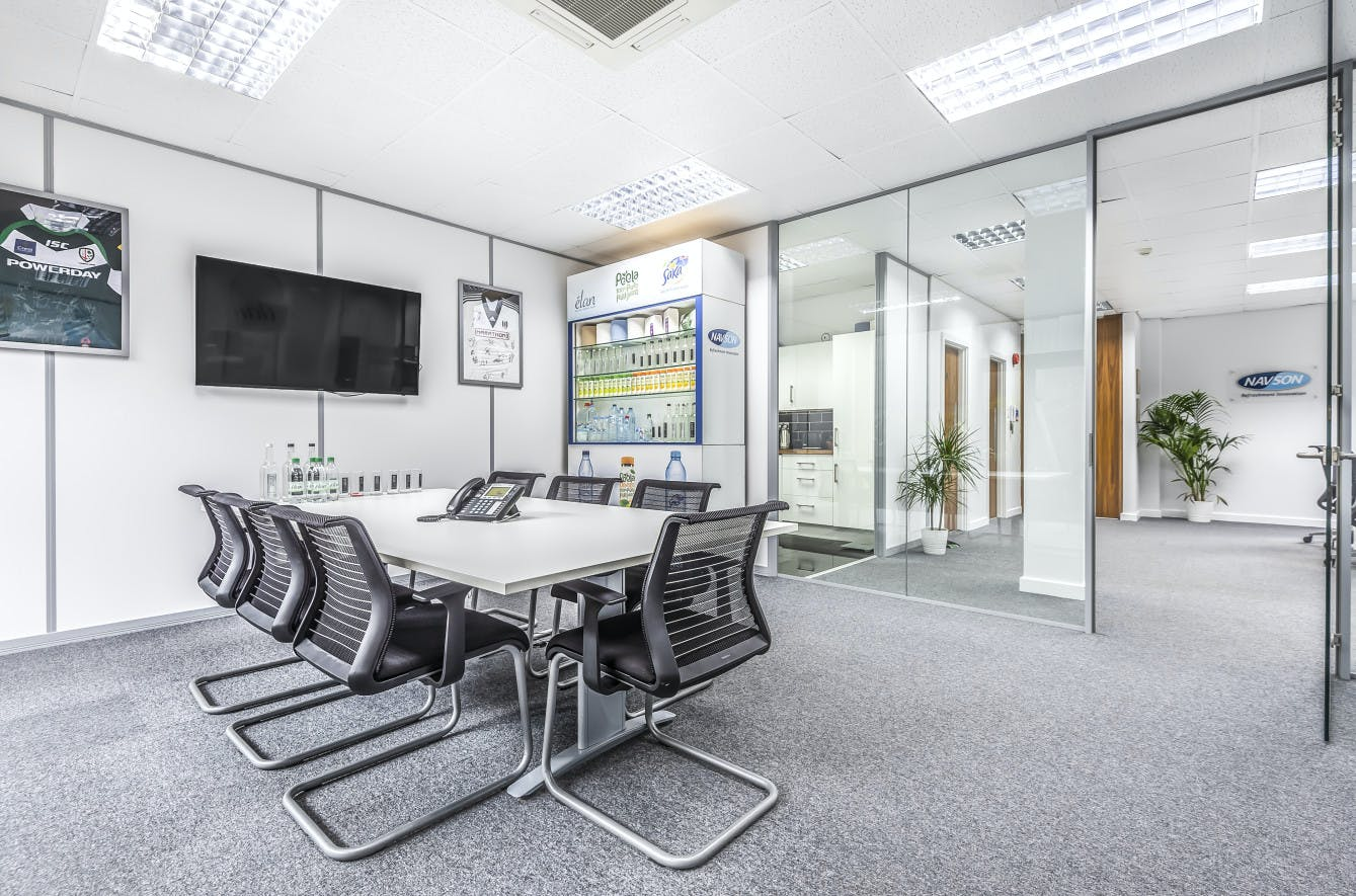 Monarch House, Egham, Office To Let - Monarch House 4.jpg