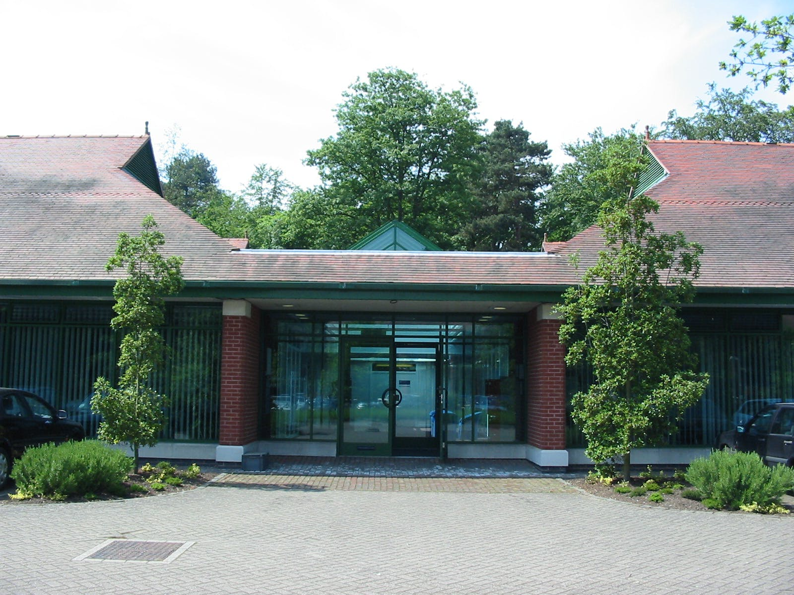 Suite 13, Silwood Business Centre, Ascot, Offices To Let - Suite 13, Silwood Business Centre, Buckhurst Road, Ascot SL5