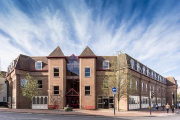 1st Floor Gail House, Lower Stone Street, Maidstone, Office To Let - External - main.jpg
