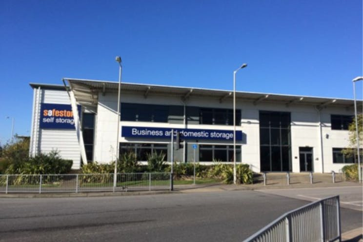North Office, Unit 2, Harbour Gate Business Park, Portsmouth, Office To Let - Picture2.jpg