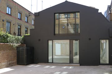 13-15 Salisbury Place, London, Offices To Let - External (1)
