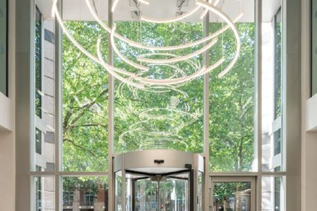 151 Marylebone Road, London, Offices To Let - Internal 2.JPG