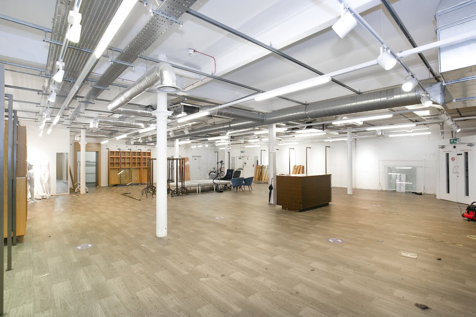 7-9 Chatham Place, London, Office / Industrial / Trade Counter / Retail / Showroom / Leisure / D2 (Assembly and Leisure) To Let - S25C7986.jpg