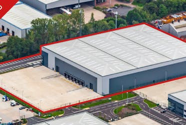 Unit 4, Velocity 42, Old Forge Drive, Redditch, Industrial To Let - redditch4.PNG - More details and enquiries about this property