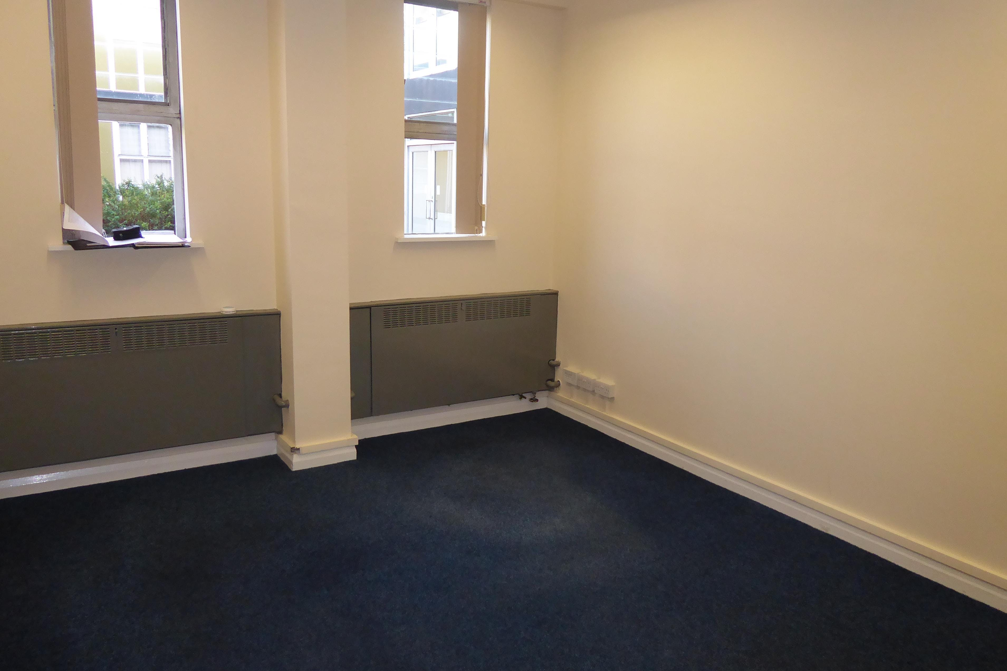 Oxford House, Sixth Avenue, Doncaster, Offices / Serviced Offices To Let - Ground Floor 10 - vacant.JPG