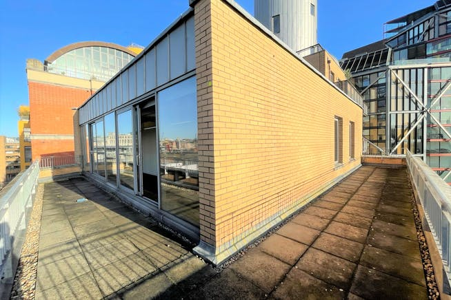 71 Hopton Street, London, Offices To Let - Private Terrace (4th Flr)