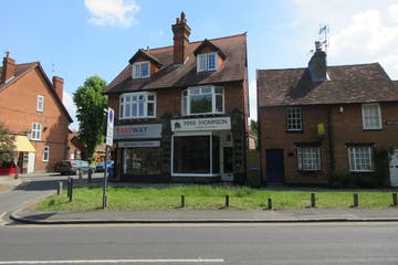 Mulberry House, 53 Church Street, Weybridge, Offices / Retail For Sale - IMG_1182.JPG