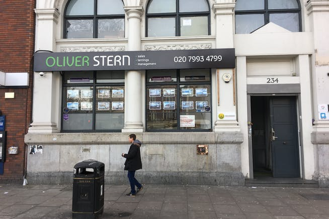 234 Whitechapel Road, London, Office / Retail To Let - IMG_3351.JPG