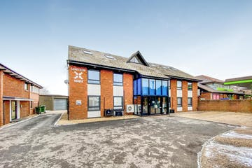 Sanderum Centre, Oakley Road, Chinnor, Office To Let - Chinnor-1.jpg