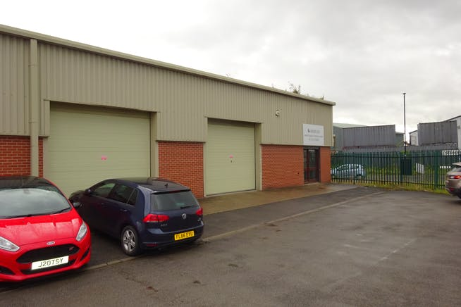 Unit 6 Longacre Industrial Estate, Longacre Way, Sheffield, Warehouse & Industrial To Let - DSC00754.JPG