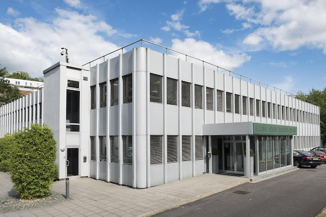 BOURNE HOUSE, 475 Godstone Road, Whyteleafe, Offices To Let - Exterior 01.jpg