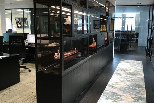 15 Sloane Square, London, Office To Let - IMG_1725.jpg