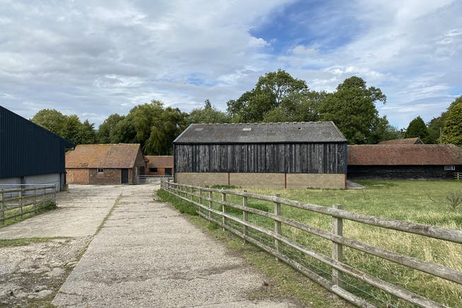 Straw Barn Manor Farm, Aston Rowant, Industrial To Let - IMG_8782.JPG