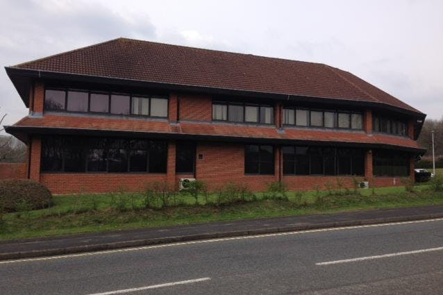 Air Products Campus, Hampshire Int Business Park, Basingstoke, Office To Let - IMG_3369.JPG