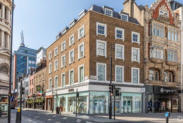56 Berwick Street, London, Office To Let - berwick.jpg - More details and enquiries about this property