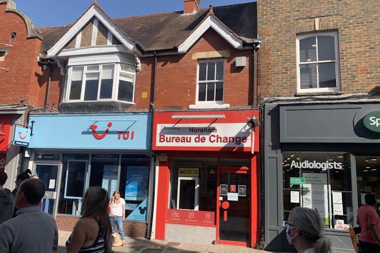 56B West Street, Horsham, Retail To Let - IMG_3801.jpg