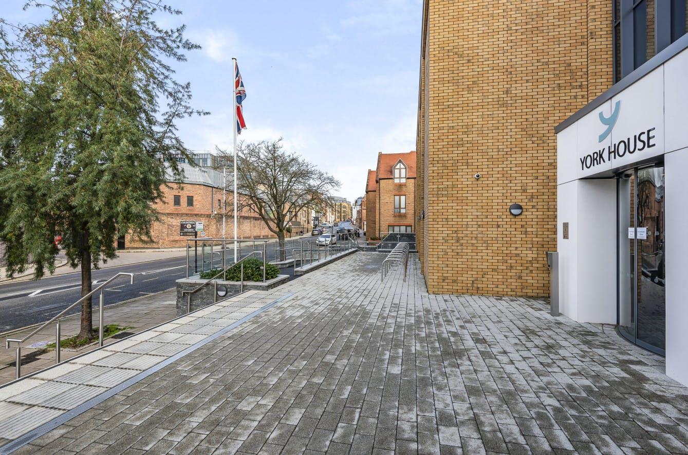 York House, Sheet Street, Windsor, Office To Let - 670949 8.jpg