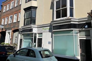 24-25 High Street, Hastings, Retail To Let - IMG_4873.JPG
