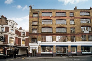 5-9 Hatton Wall, London, Offices To Let - Exterior.jpg