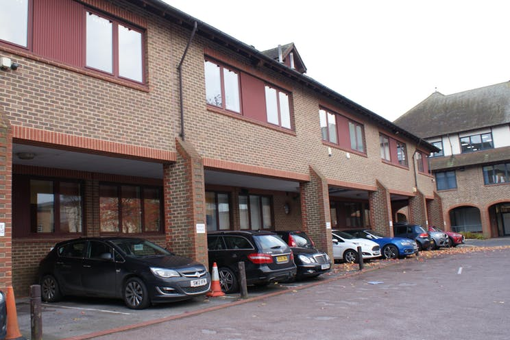 Ranmore House, 7 The Crescent, Leatherhead, Investment Property, Offices For Sale - Ranmore.jpg