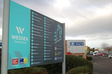 Wessex Trade Centre, Poole, Industrial & Trade / Industrial & Trade / Industrial & Trade To Let - DSC_0818.JPG