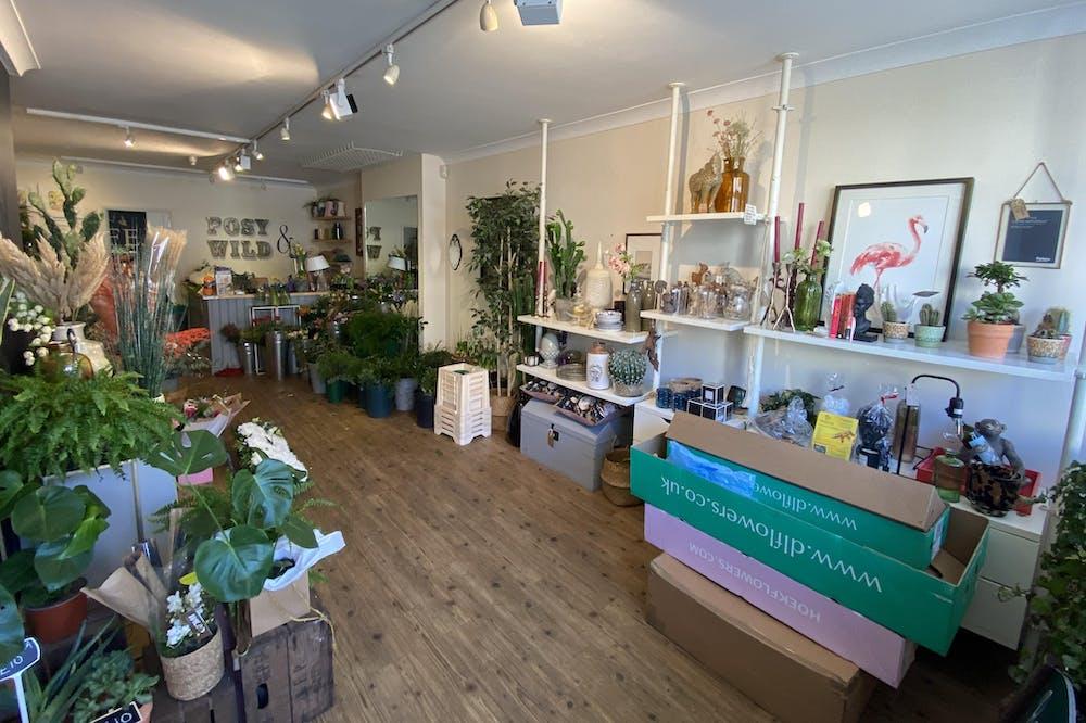 15 High Street, Westerham, Retail To Let - IMG_8294.jpg