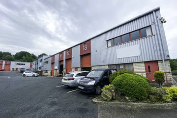 Three Point Business Park, Charles Lane, Rossendale, Industrial To Let - Three point - image 1.jpg