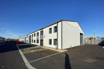 Unit 5 Jefferson Way, Thame, Industrial To Let - IMG_6434.JPG