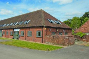 Unit 1 The Bullpens, Basingstoke, Offices To Let - Bullpens_feature_pic.jpg