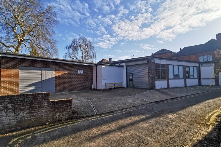 13 Church Street, Godalming, Development (Land & Buildings) / Investment Property For Sale - IMG_20210309_0837502.jpg