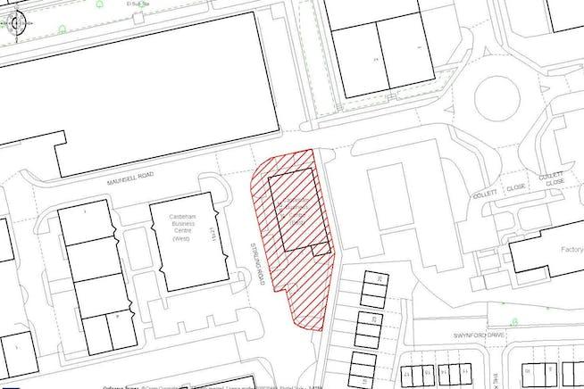 Castleham Business Centre East, Unit 25, St Leonards On Sea, Office / Industrial To Let - web Castle Bus Ctre other3.jpg