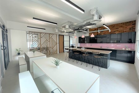 95 Southwark Street, London, Office To Let - Internal 2
