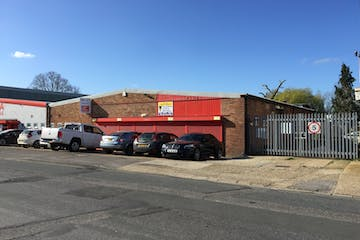 21 Aston Road, Waterlooville, Industrial To Let - IMG_2336 (002).JPG