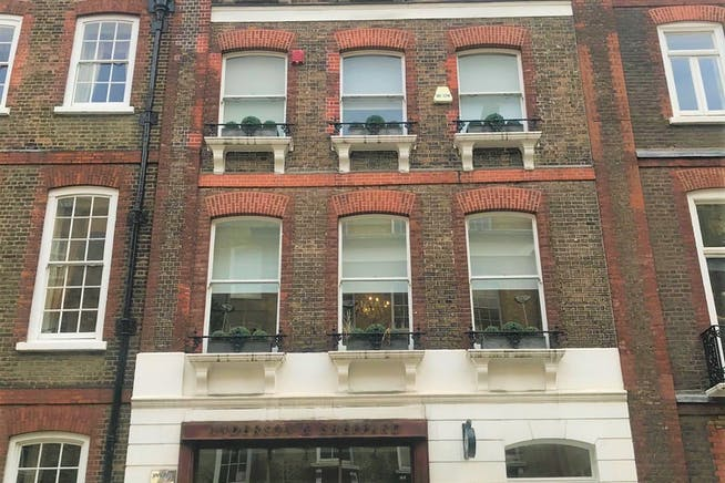 17 Clifford Street, London, Offices To Let - External (1)